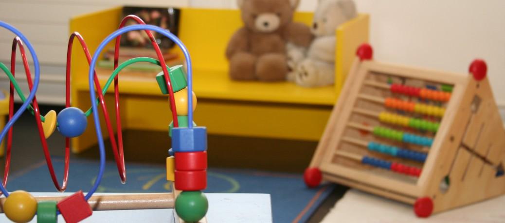 Erfolgreiche Anwendung bei Kindern und Babys